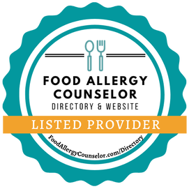 Food Allergy Counselor Directory & Website